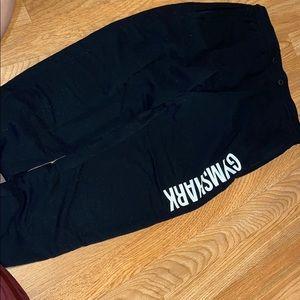 Gymshark sweats